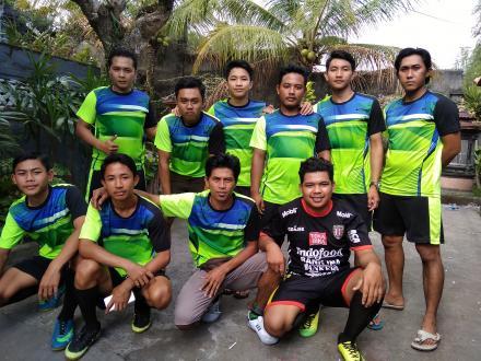 Kalah 4-2 Tim Futsal Tista Gugur di Babak Pertama